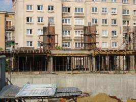 zdjęcie Budynek apartamentowy Bellottiego
