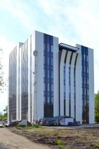 zdjęcie West Business Center