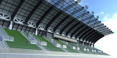 zdjęcie Podkarpackie Centrum Piłki Nożnej