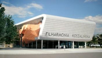 zdjęcie Filharmonia Koszalińska im. Stanisława Moniuszki