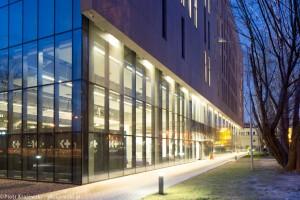 zdjęcie Centrum Zarządzania Innowacjami i Transferem Technologii Politechniki Warszawskiej
