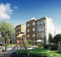 zdjęcie z budowy Alfa Park