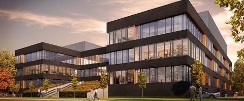 zdjęcie Budynek B2 Wilanów Office Park