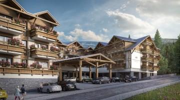 zdjęcie Platinum Mountain Hotel & Spa