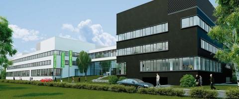 zdjęcie Budynek B3 Wilanów Office Park