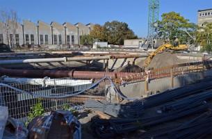 zdjęcie z budowy Apartamenty Tęczowa