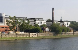 wizualizacje Nowa Vistula