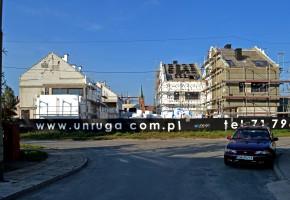 zdjęcie Unruga Housing Estate