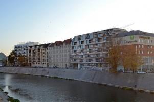 zdjęcie Apartamentowiec Zyndrama