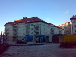 zdjęcie Kompleks mieszkaniowy Witkiewicza