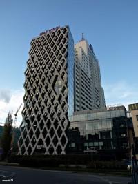 zdjęcie Prosta Tower