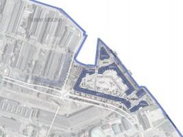 wizualizacje Kompleks Mieszkaniowo-usługowy