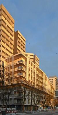 zdjęcie Sikorskiego Residential
