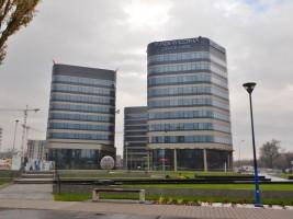 zdjęcie Fabryczna Office Park