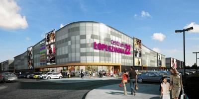 zdjęcie Centrum Łopuszańska 22
