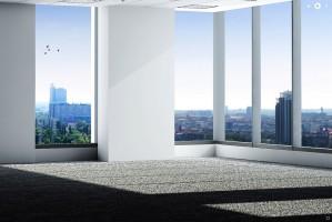 wizualizacje Silesia Towers
