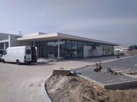 zdjęcie BMW Premium Arena