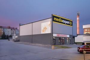 zdjęcie EDS Retail Park