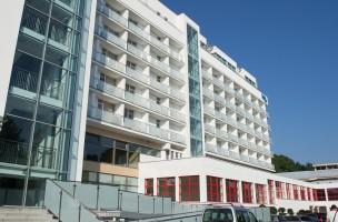 zdjęcie Sanatorium Uzdrowiskowe Bałtyk