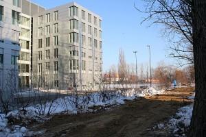 zdjęcie Office Park Domaniewska