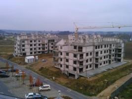 zdjęcie z budowy Wiczlino-Ogród