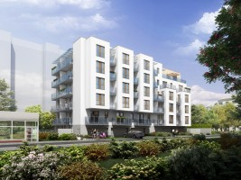 zdjęcie z budowy Mieszkanie Przy Tulipanie