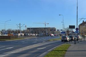 zdjęcie z budowy Soft Lofty Legnicka