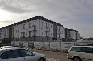 zdjęcie z budowy Kajdasza