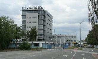 zdjęcie Poczty Polskiej