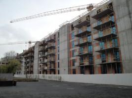 zdjęcie Apartamenty Krasińskiego II