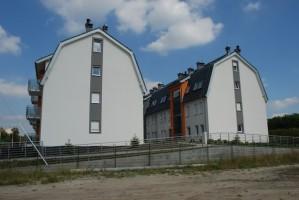 zdjęcie Inwestycja Brochów