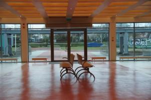 zdjęcie Budynek dydaktyczny AWF