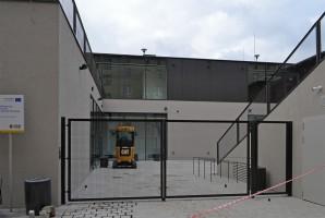 zdjęcie Centrum Aktywności Lokalnej