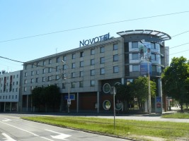 zdjęcie Hotel Novotel