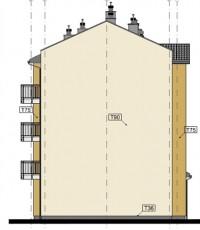 zdjęcie Budynki komunalne Madalińskiego