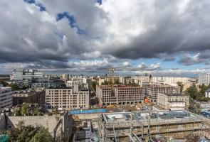 zdjęcie Browary Warszawskie - Apartamenty przy Krochmalnej etap B i C