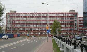 zdjęcie Straży Pożarnej