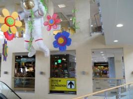 zdjęcie Zodiak Centrum Handlowe