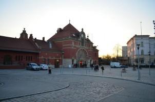 zdjęcie Opole Główne