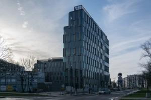 zdjęcie Biurowiec EQlibrium