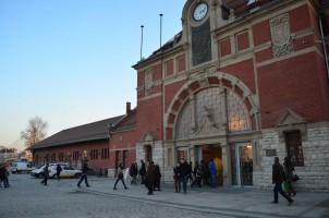 zdjęcie Dworzec Główny PKP