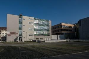zdjęcie Centrum Nowych Technologii Medycznych