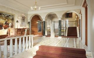 zdjęcie z przebudowy Biurowiec Palazzo Murano