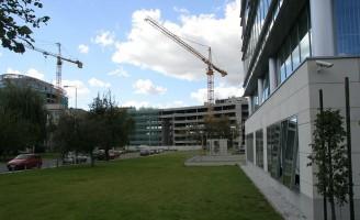 zdjęcie Innova Work Station i Signum Work Station
