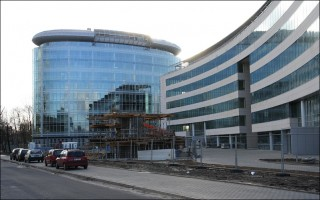 zdjęcie Innova Work Station
