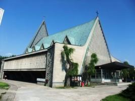 zdjęcie Kościół Parafii Opatrzności Bożej