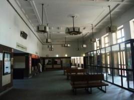 zdjęcie Dworzec PKP Kalisz