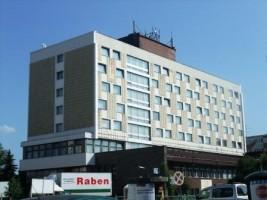 zdjęcie Hotel Orbis Prosna