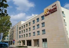 zdjęcie Puławska Residence Hotel