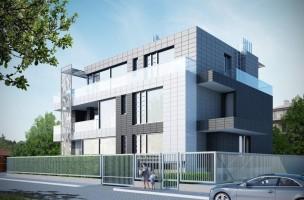 wizualizacje Modhaus Residence